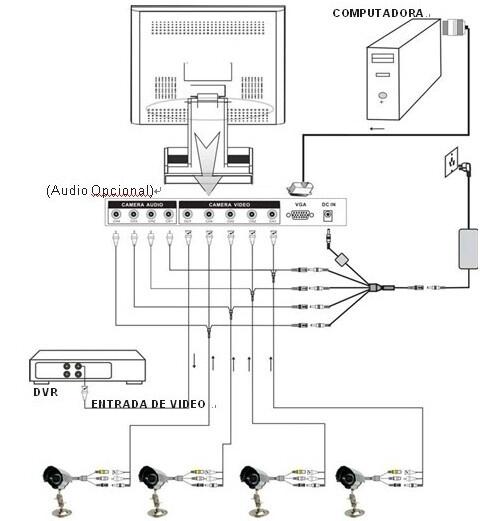 ggd一6型数字显示器电路图